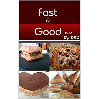 Fast & Good vol.1