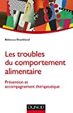 Les troubles du comportement alimentaire (Psychologie clinique) (French Edition)