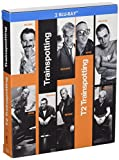 Trainspotting + T2 Trainspotting 2 [Blu-ray + Copie digitale]
