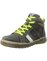 TOM TAILOR Jungen 3770404 Hohe Sneaker