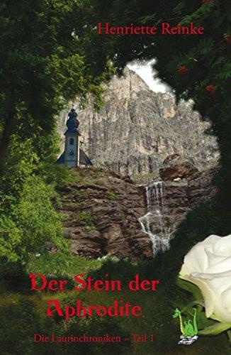 Buchseite und Rezensionen zu 'Der Stein der Aphrodite' von Henriette Reinke