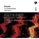 Rossini : La Cenerentola [Highlights] - Apex