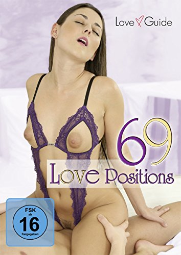 Love Guide - 69 Love Positions