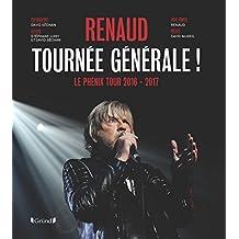 Renaud coffret collector