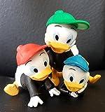 Entenhausen Stars - Donald Duck, Micky Maus und Co. - Sie wählen Ihre Lieblingsfigur!!! (Tick, Trick & Track)
