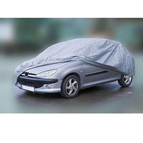 Housse luxe de protection voiture Taille XL, 5,30m