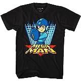 Best Capcom Of Mega Men - American Classics Mega Man Capcom Video Game Megagrid Review