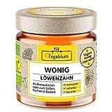 Vegablum Löwenzahn-Wonig - Die bio-vegane Alternative zu Honig, 225 g