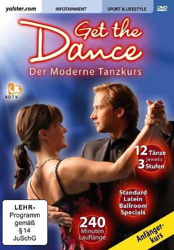 Get the Dance – Anfaengerkurs