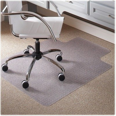 es-robbins-esr120023-anchorbar-task-series-low-pile-carpet-straight-edge-chair-mat-size-46-x-60-lip-