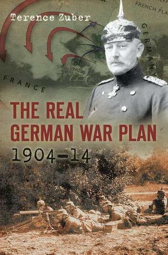 Epub Free English The Real German War Plan, 1904-14
