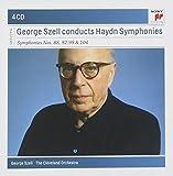 George Szell dirige les Symphonies de Haydn (Coffret 4 CD)