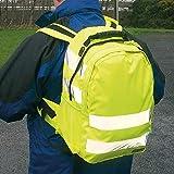 Portwest Sac à dos haute visibilité Standard