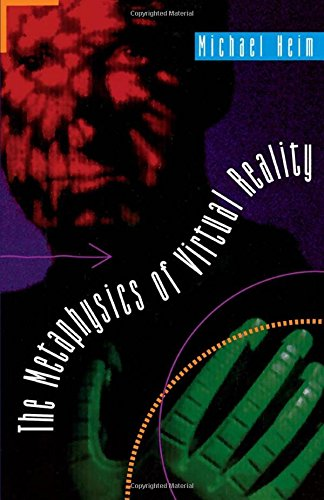 The Metaphysics of Virtual Reality