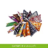 4cats Katzenkissen Catnip ca.10x7,5cm 1er Pack