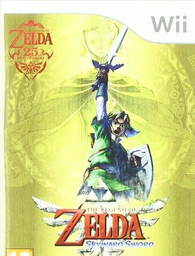 Nintendo The Legend of Zelda: Skyward Sword