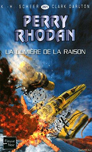 Perry Rhodan n°261 - La Lumière de la raison par K.-H. SCHEER
