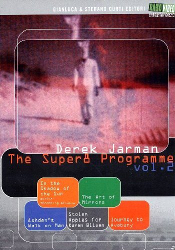 the-super-8-programmevolume02-import-anglais