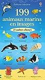 Telecharger Livres 199 animaux marins en images (PDF,EPUB,MOBI) gratuits en Francaise