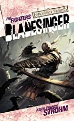 Bladesinger (Forgotten Realms Novel: The Fighters) by Keith Francis Strohm (2006-05-31)