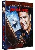 Ash vs Evil Dead - L'intégrale des saisons 1 à 3 [Blu-ray]