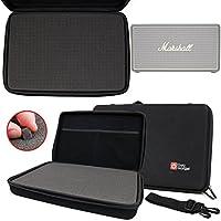Mallette de rangement pour MARSHALL Stockwell Enceinte portable PC / Stations MP3 RMS 25 W - personnalisable & rigide