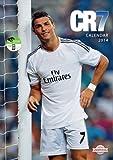 2014 Cristiano Ronaldo A3 Calendar