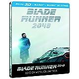 Harrison Ford (Actor), Ryan Gosling (Actor), Denis Villeneuve (Director)|Clasificado:No recomendada para menores de 12 años|Formato: Blu-ray (11)Fecha de lanzamiento: 26 de enero de 2018Cómpralo nuevo:   EUR 26,86