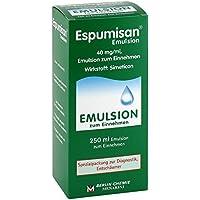 Espumisan Emulsion für bildgebende Diagnostik 250 ml preisvergleich bei billige-tabletten.eu