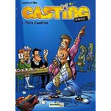 Casting Prod', Tome 1 : Perte d'audition