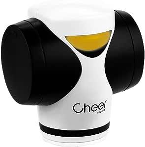 Cheer moda- Preserver, tappo automatico per bottiglie di vino, elettrico, automatico, accessorio da regalo