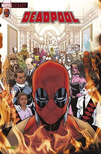 Marvel Legacy - Deadpool nº7