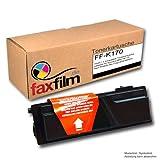 Toner kompatibel für Kyocera / Mita FS 1320D FS 1320DN 1370DN P2135dn P2135d ersetzt TK 170 / 1T02LZ0NL0, schwarz, 7200 Seiten
