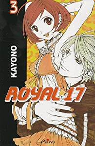 Royal 17 Edition simple Tome 3