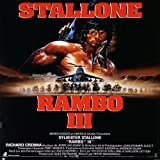 Rambo III : The Mission (Music from the Original Motion Picture Soundtrack)