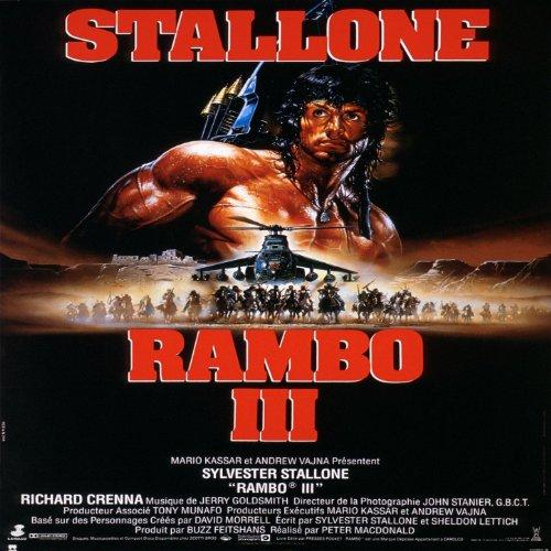 Rambo III : The Mission (Music...