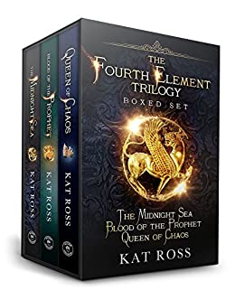 The Fourth Element Trilogy: Boxed Set (English Edition)