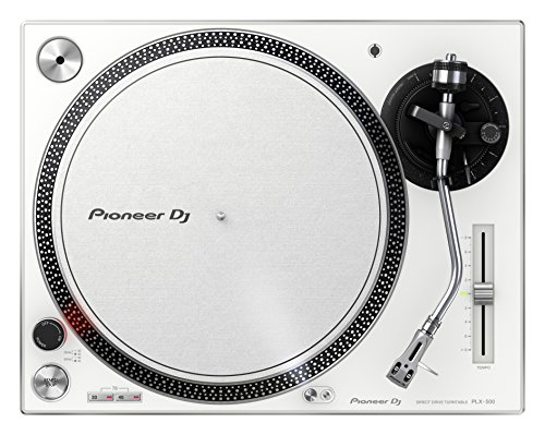 Pioneer PLX 500Tocadiscos