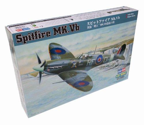 Hobby Boss 83205 Modellbausatz Spitfire Mk.Vb