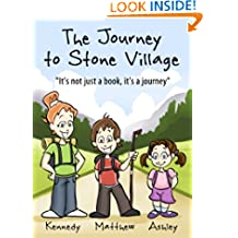 The Journey to Stone Village