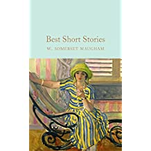 Best Short Stories (Macmillan Collector's Library)