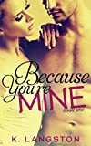 Because You're Mine (MINE #1) (English Edition)