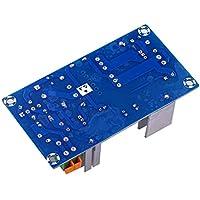 Bobury tablero pelado de alimentación DC 24V 4A Interruptor módulo de alimentación AC-DC Sobre corriente/voltaje Protección de 100W de potencia industrial