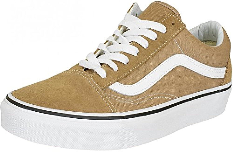Vans Damen UA Old Skool Sneakers  Crystal Blu  36 EU