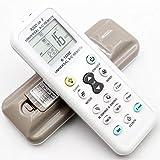 Kinbelle - Mando a Distancia Universal LCD para Aire Acondicionado