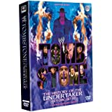 Tombstone- Coffret Undertaker