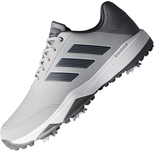 adidas Herren Adipower Bounce WD Golfschuhe, Grau (Gris F33783), 46 EU
