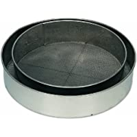 Alegacy S9916 Stainless Steel Rim Sieve, 16-Inch by Alegacy