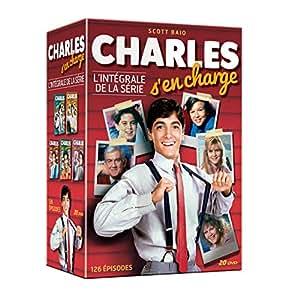 Charles s'en charge - L'intégrale de la série