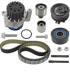 Zahnriemensatz PowerGrip® für VW GatesWasserpumpe u.a KP35323XS